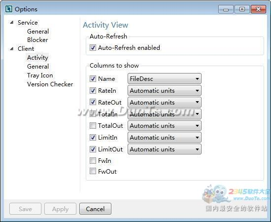 NetLimiter Pro下载