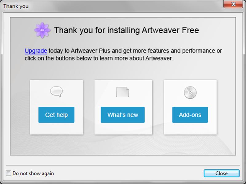 Artweaver (绘画编辑软件)下载