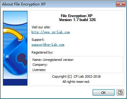 File Encryption XP下载