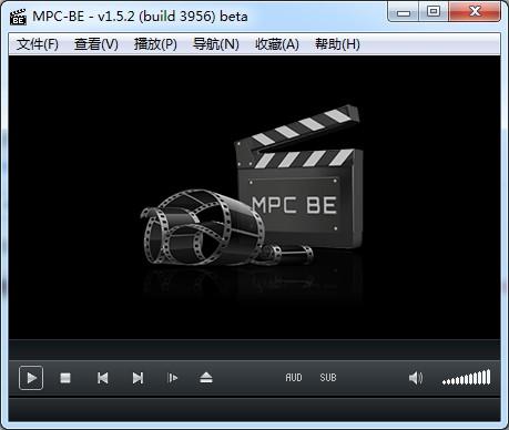 MPC播放器(MPC-BE)钱柜娱乐