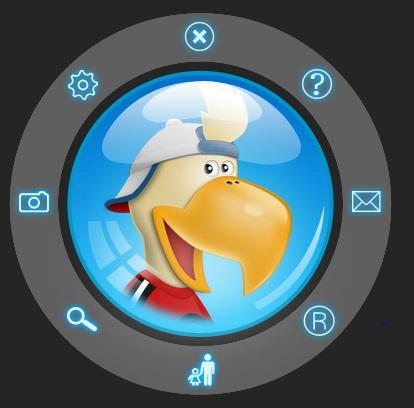 展翅鸟家长控制软件(原名:网络爸爸反黄软件)是一款专门