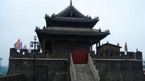 旅游景点 安徽 六安 > 寿县   寿县美图 攻略 寿县  2014年最新