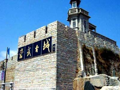 泉州惠安崇武古城风景区旅游景点简介,图片,旅游信息