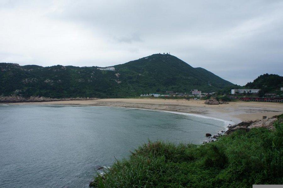 南麂山列岛旅游-南麂山列岛旅游景点-南麂山列岛图片