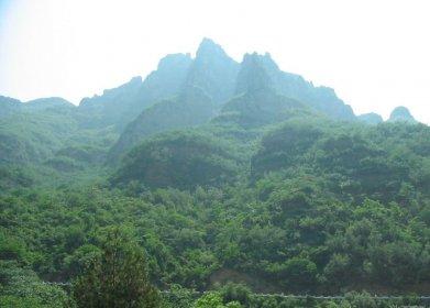 神龙山旅游-神龙山旅游景点-神龙山图片-神龙山攻略