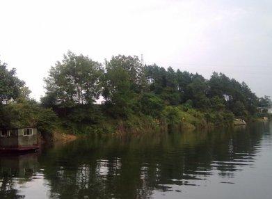 新余江口风景区
