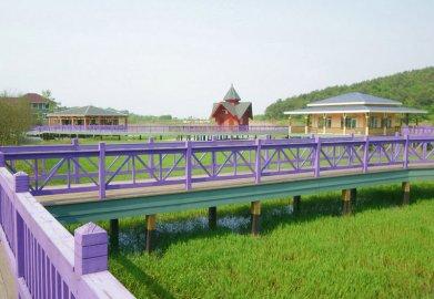 合肥紫蓬山风景区酒店