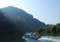 佛山/锦江河距当前景点0.00km