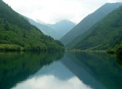 四川 > 阿坝藏族羌族自治州