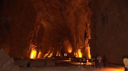 梅木溶洞旅游-梅木溶洞旅游景点-梅木溶洞图片-梅木