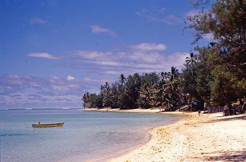 库克群岛旅游-库克群岛旅游景点-库克群岛图片-库克