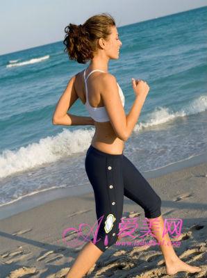 详细跑步消耗计划燃脂减肥卡路里速减4斤-燃肾衰竭能吃蚝油图片