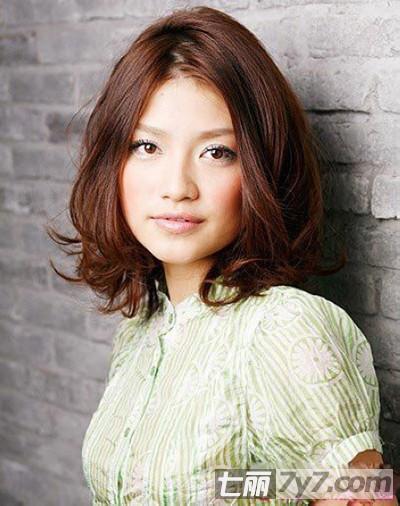 时尚短发发型图片 个性减龄帅气短发发型大盘点