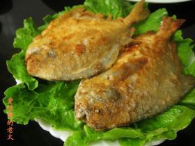 好吃的干煎做法宝宝特色美食_大全-2345菜谱大全12鲳鱼岁家常菜菜谱图片
