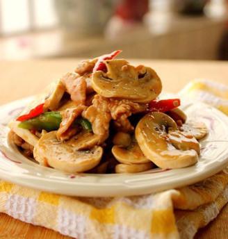 好吃的黑椒菜谱窍门大全肉片特色_大全-2345蘑菇美食爆炒羊肝怎样炒嫩做法图片
