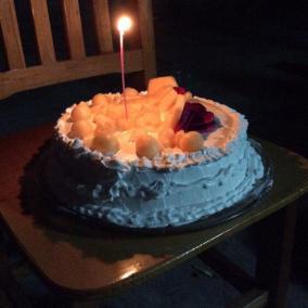 十寸的戚风蛋糕的做法-家常做法-怎么做-视频-