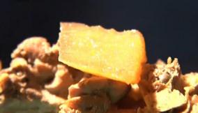 冬瓜烧鸭肉