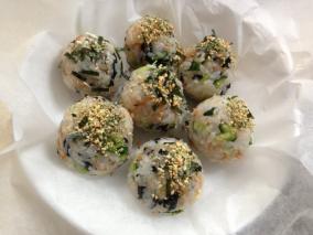 和风日式饭团