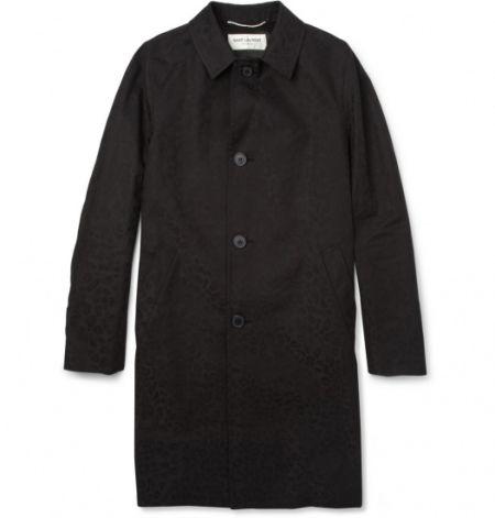 Burberry London 斜紋佈Trench Coat