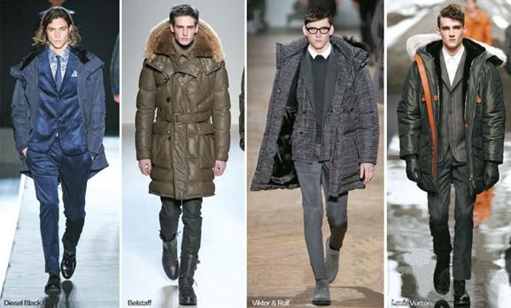 中長大衣 溫暖霸氣