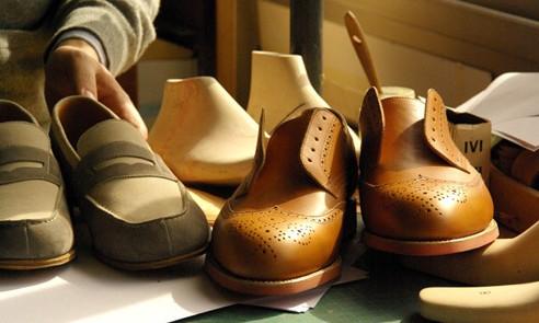 """精致的鞋款""""誕生""""瞭"""