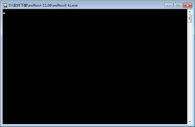 ExifTool for Mac (图片信息查看工具)下载