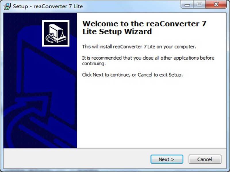 ReaConverter(图像转换软件)金沙电竞欢迎您