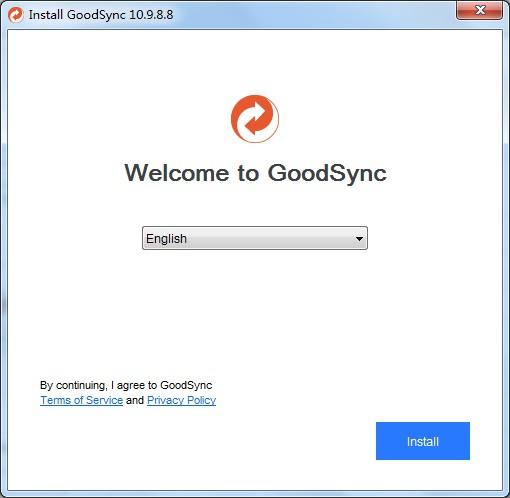 GoodSync (文件同步工具)下载