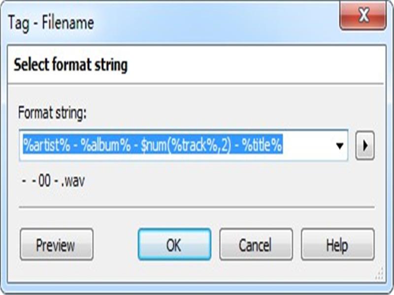 MP3Tag (MP3信息修改器)下载