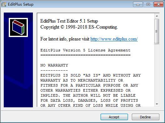 EditPlus(文本編輯器)下載