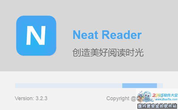 Neat Reader(ePub阅读器)下载