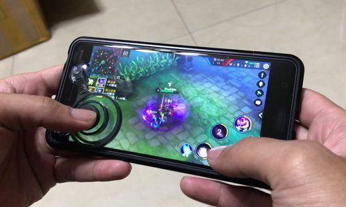 手机moba游戏软件合辑
