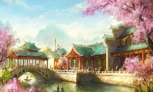 2019好玩的中国风手游盘点软件合辑