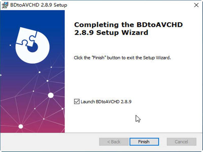 BDtoAVCHD下载