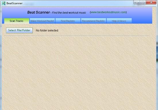 BeatScanner(音乐管理软件)下载
