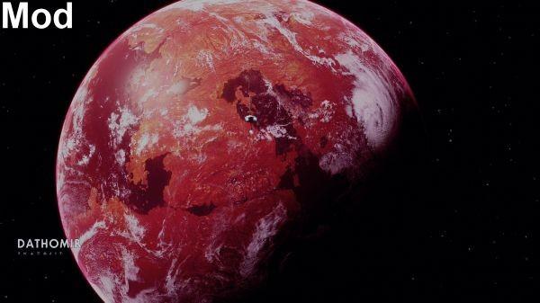 星球大战绝地陨落的武士团自然光影色彩补丁下载
