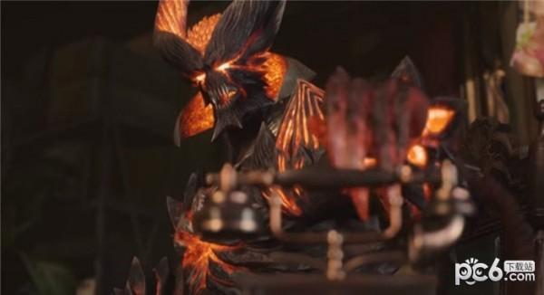 鬼泣5坦丁和维吉尔真魔人模式MOD下载