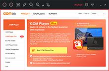 电脑屏幕录制软件(GOM Cam)下载