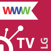 Video Browser for LG